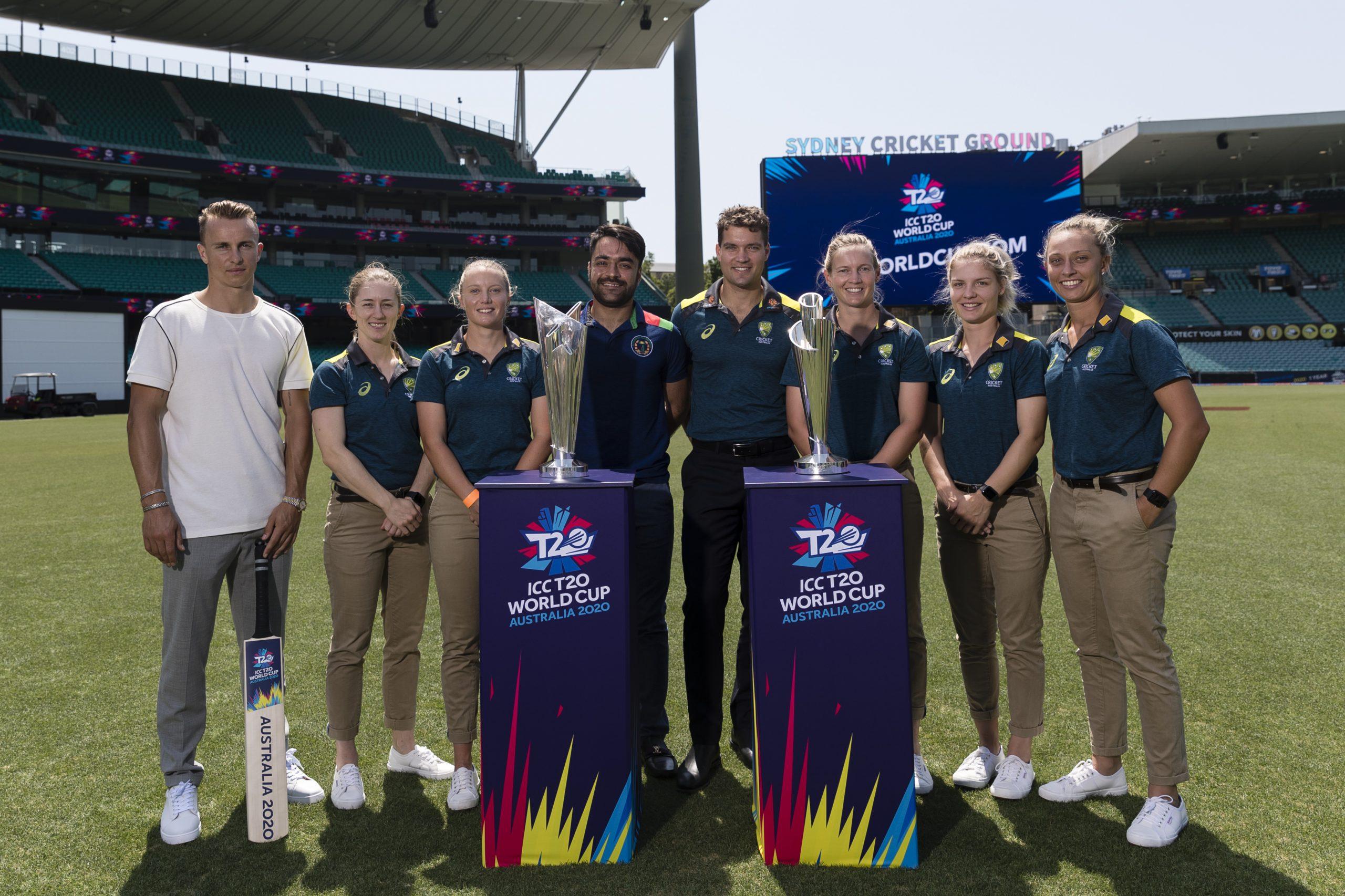 2020 ICC Men's T20
