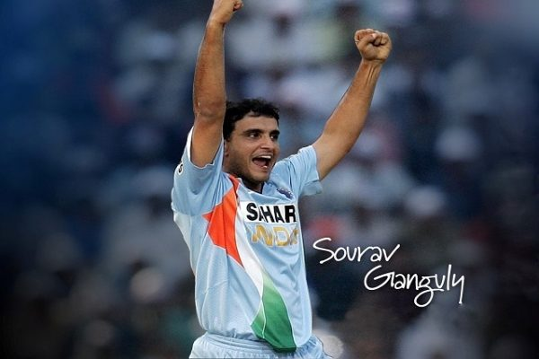 4 Decisions Ganguly Made That Changed Indian Cricket Forever