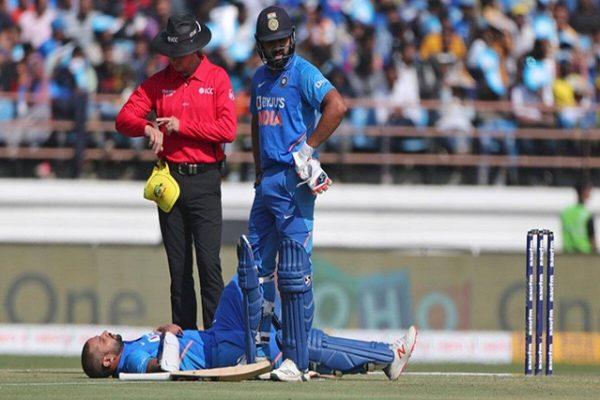 Broken Bones And Hamstrings Just Words – India Braves Injuries